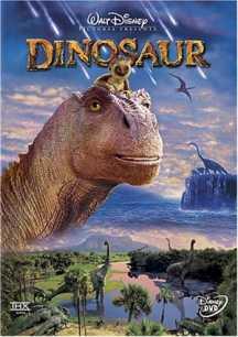 Dinosaur - Nhóc Khủng Long Aladar