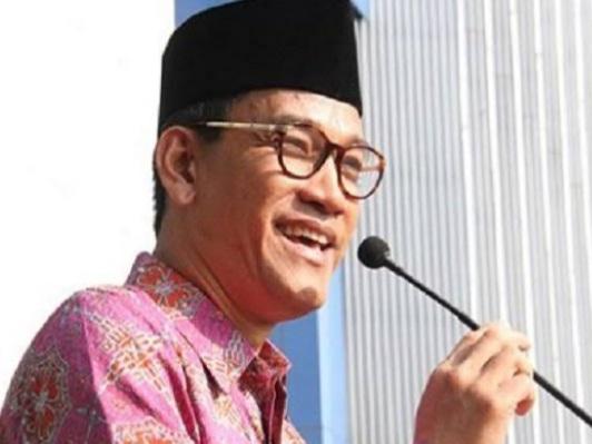 Survei Pilpres 2024 Prabowo Urutan Atas, Refly Harun: Maaf, SMRC Kredibel Namun Tetap Ada Hidden Agent