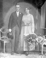 Groeneweg, Abraham en Dubbelt, Cornelia Huwelijk 05-09-1923.jpg