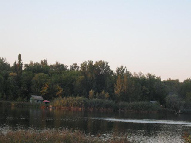 Домики для отдыха и сижи для рыбалки