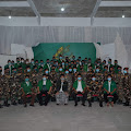 Ciptakan Kader Calon Pemimpin, PC GP Ansor Kabupaten Magelang Gelar PKL, SUSBALAN dan TOT