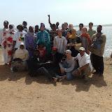 Maulid del Profeta en Dakar (Senegal) (2008-Marzo-19)