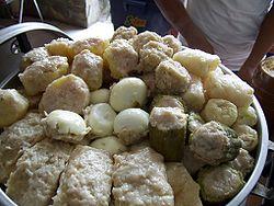 Makanan Santai Bangsa Mongol, Menjadi Jajanan Laris Manis Di Indonesia. Siomai