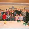 Spotkanie modlitewne u siostrzanej wspólnoty 12.11.2012