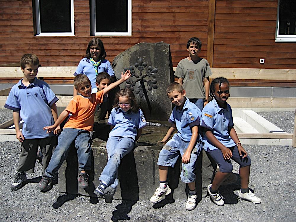 Campaments a Suïssa (Kandersteg) 2009 - IMG_3393.JPG