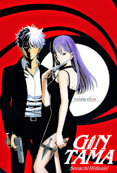 Gintama- Jump Special Anime Festa 2015