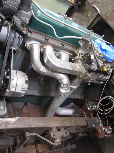 Value/pricing on 1954 GMC 302 help needed | Engines | Inliners