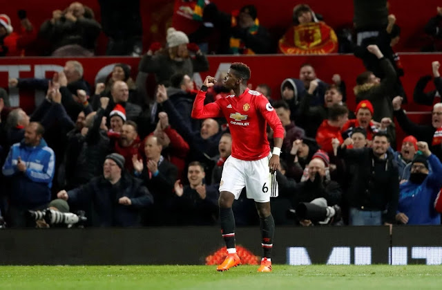 Superb United secures a Comeback win over Newcastle