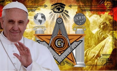 Pope Pushes Borderless Globalism