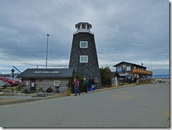 Salty Dawg Saloon, Homer Spit Alaska