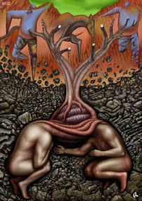 Cover of Howard Phillips Lovecraft's Book The Tree on the Hill