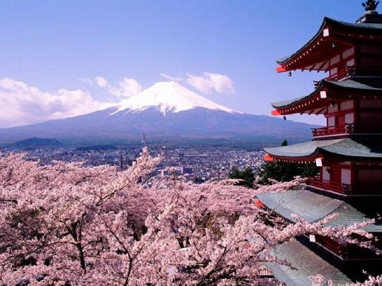 Planificar viaje a Japón 12 días