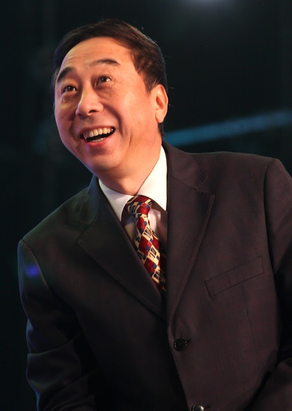 Feng Gong China Actor