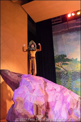 Year 4 Lion King-06098