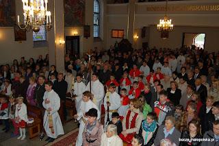 Odpust parafialny ku czci Św. Stanisława BM
