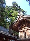 土佐二宮 小村神社 | 日高村の観光情報 紹介