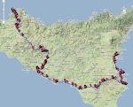 Sicilija, 14-30. mart 2011.