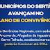 Em Arcoverde, Afogados da Ingazeira e Serra Talhada, estabelecimentos poderão funcionar até às 20h, a partir desta segunda (28)