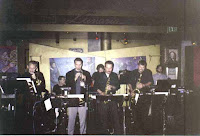 2003 - Bill Fulton Band