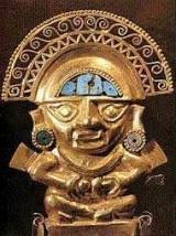 Goddess Mama Quilla Image