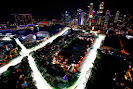 Beautiful Marina Bay Street Circuit, Singapore