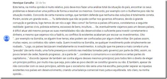 Tiago e Henrique - 9G 3