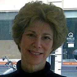 Karen Fawcett