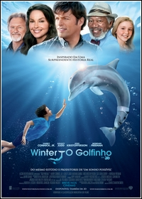 Winter, O Golfinho Download Filme