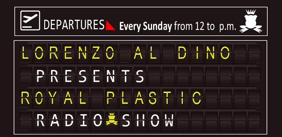 Royal Plastic Radioshow