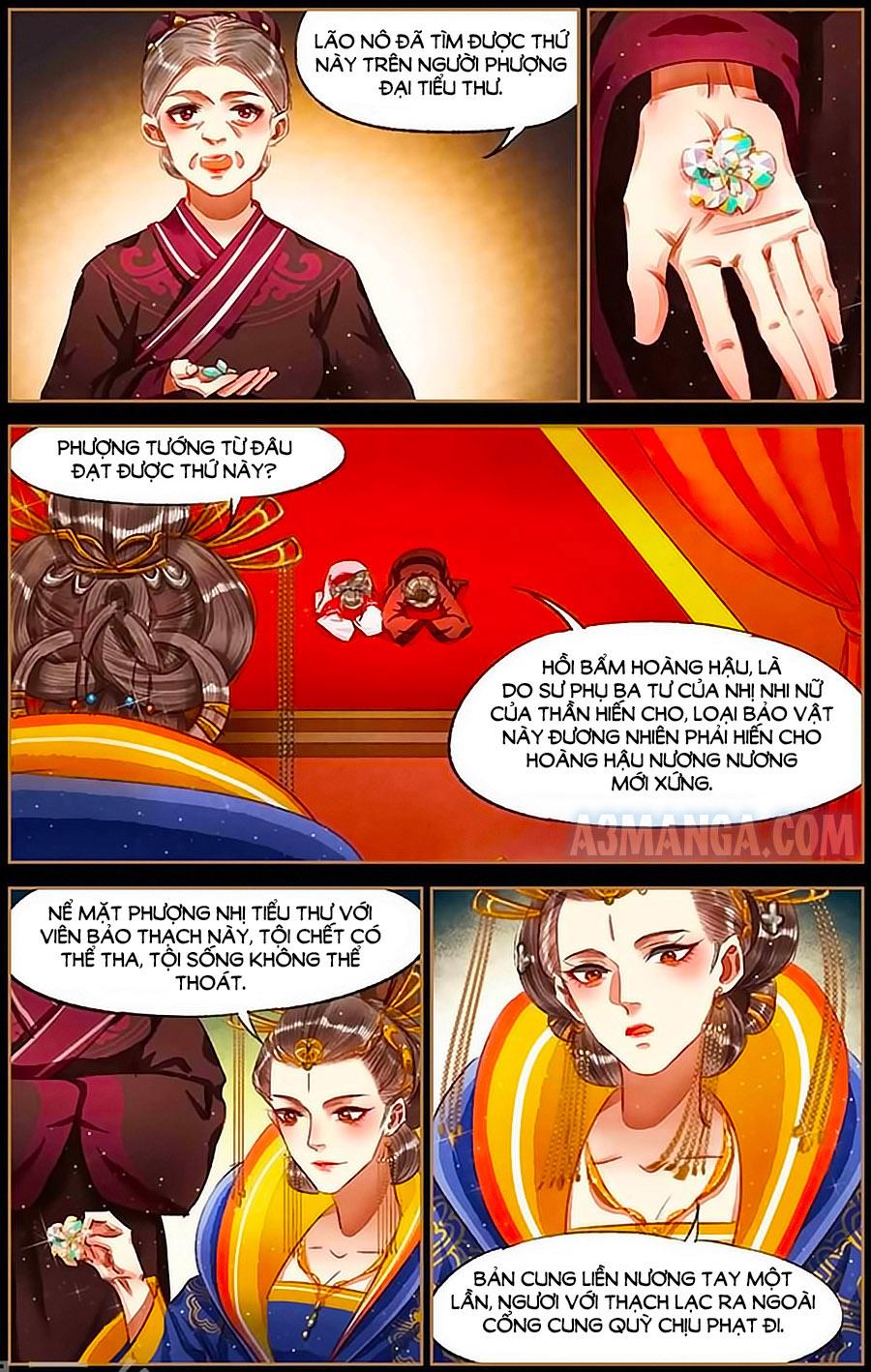 Thần Y Đích Nữ Chap 65