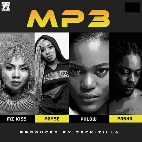 "[MUSIC]: PHLOW - ""MP3"" (ft. Pryse, Pasha & Mz Kiss)"
