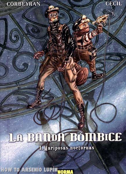 P00001 - La Banda Bombice  - Marip