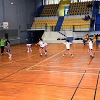 Seniors Féminines (20) contre Prémery (42) (GJ 01-05-16)