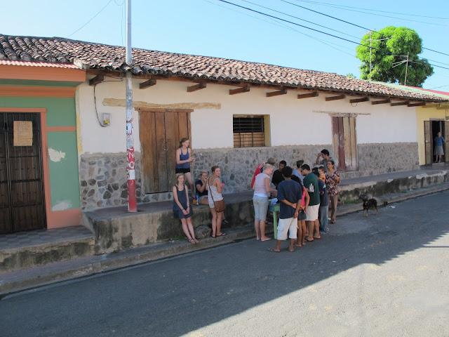 Un 8 décembre pas comme les autres dans Granada