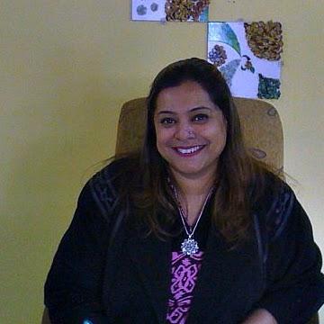 Saima Nadeem Photo 17