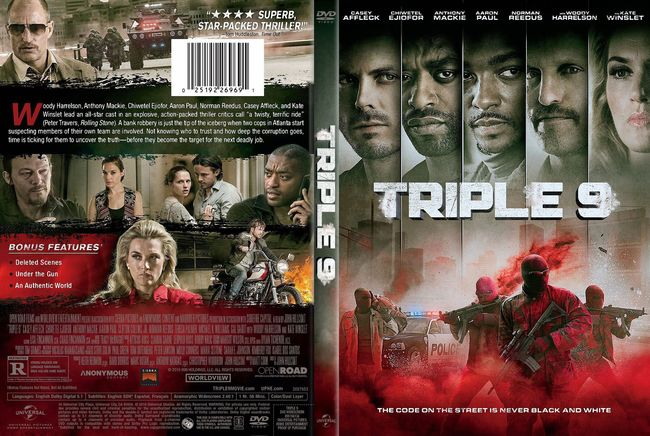 Triple 9 – Castellano