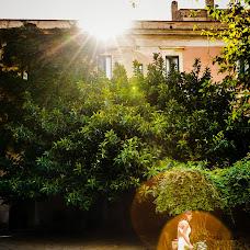 Hochzeitsfotograf Antonio Palermo (AntonioPalermo). Foto vom 27.09.2019
