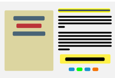 Good Landing Page Design Tips