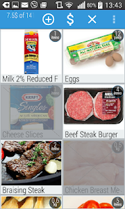 Visual Grocery Shopping List L screenshot 4
