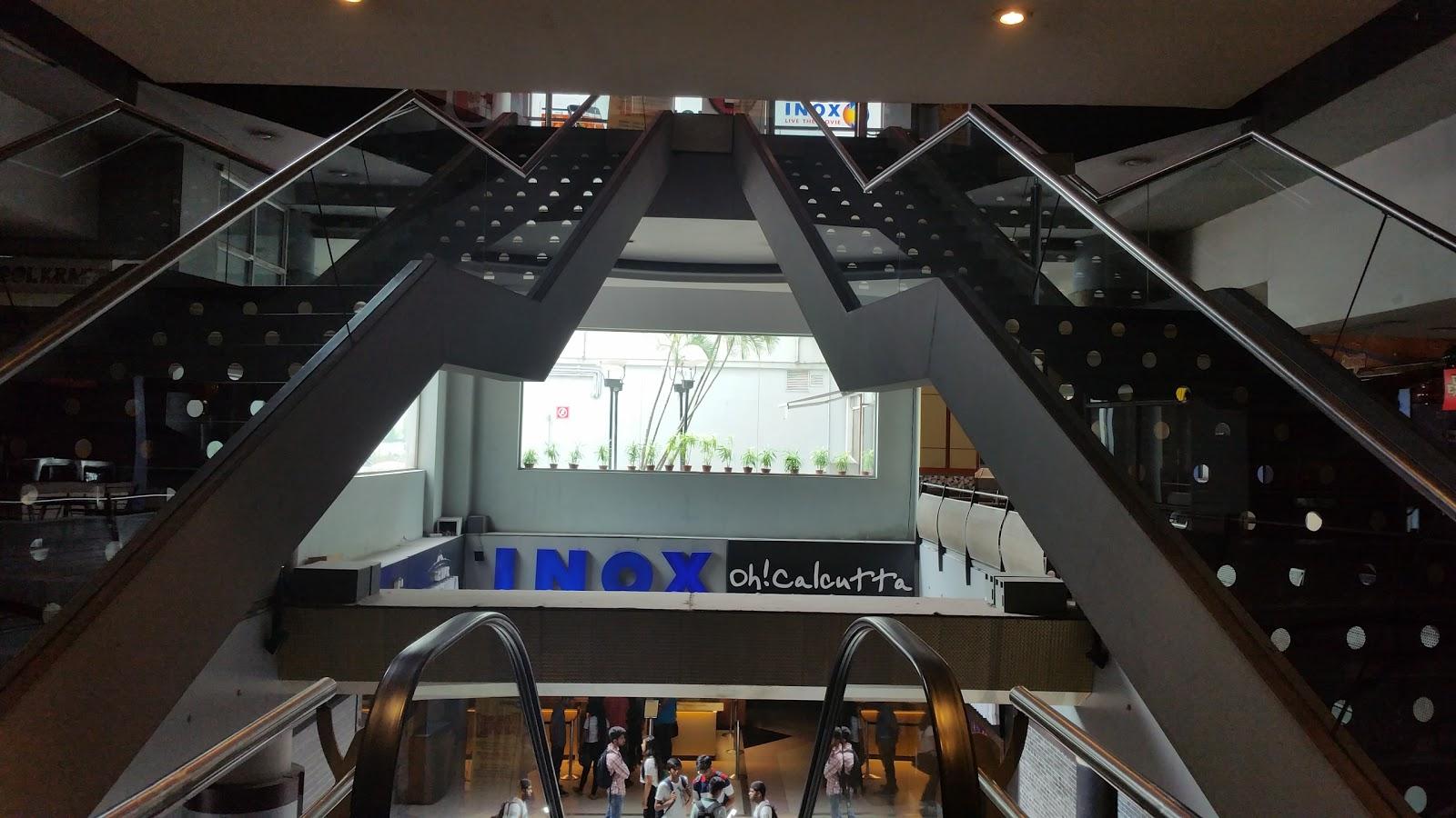 INOX (Forum Mall)