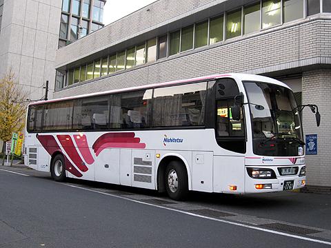 西日本鉄道「桜島号」 9906