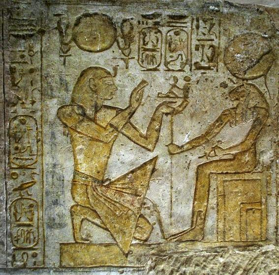 wadi-sebua-ramesses-ii-offers-to-tefnut