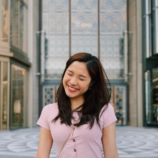 Michelle Tse Photo 28