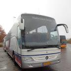 Mercedes Tourismo van Doelen Coach Service