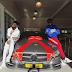 Tayo Faniran acquires a Mercedes Benz