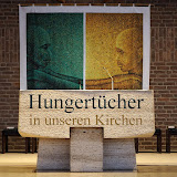 Hungertücher in unseren Kirchen