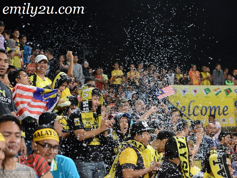 9th Asia Cup Men's Hockey Tournament 2013: Malaysia vs. India