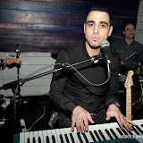 WWW.ENTSIMAGES.COM -    Ramzi  at   Après London The Live Lounge - launch party at Apres London, 31 Duke Street, London, April 12th 2013                                                    Photo Mobis Photos/OIC 0203 174 1069