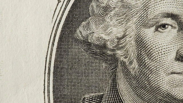 George Washington's Hair Up For Auction By  Jon Brown
