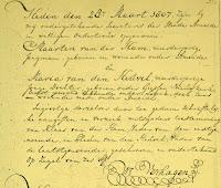 Ham, Meerten Claes vd en Maria vd Heuvel Huwelijksakte 16-04-1807.jpg